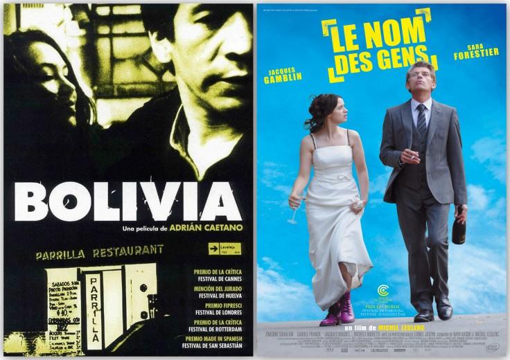 Bolivia - Le nom des gens