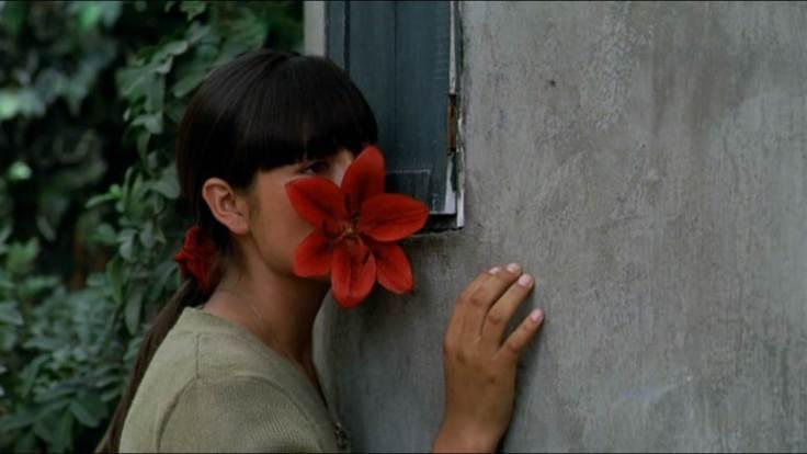 """""""La teta asustada"""", Claudia Llosa. Perú, España, 2009."""
