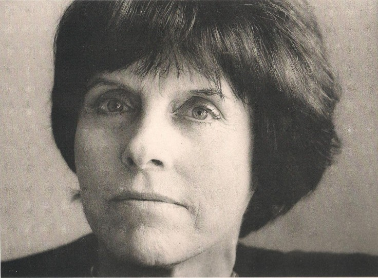 Maria Luisa Bemberg