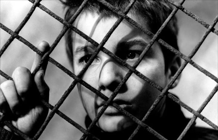 Les quatre cents coups. François Truffaut, 1959.