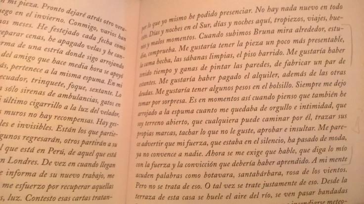 """""""Siete de oro"""" de Antonio Dal Masetto."""
