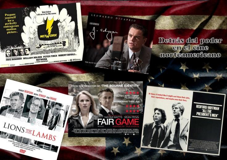 Poder y cine norteamericano