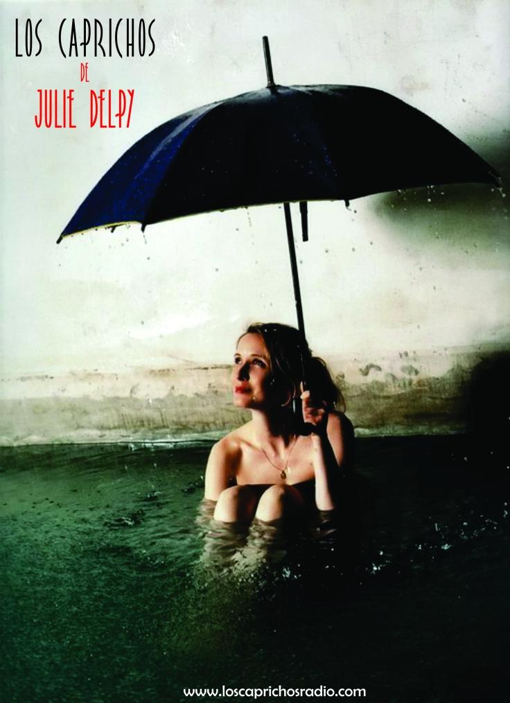 Julie paraguas